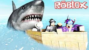 roblox halloween 2017 roblox adventures murder mystery 2 jaws shark attack
