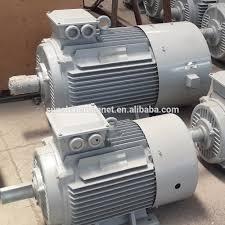 5kw permanent magnet generator 5kw permanent magnet generator