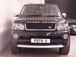 maroon range rover used black land rover range rover sport for sale hampshire