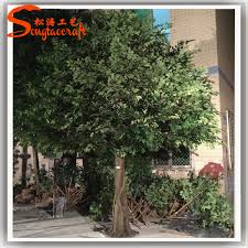 10ft artificial outdoor plastic decorative tree stumps wholesale