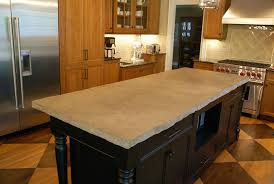 kitchen island top this is exactly how the boys made my counter top in the loft