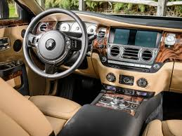 murdered rolls royce wraith the rolls royce ghost series ii is the finest car i u0027ve ever driven
