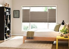 Bedroom Window Curtains Ideas Window Curtains Bedroom Budget Blinds Layered Window Treatments