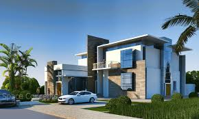 simple 20 modern architecture style design decoration of modern