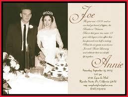 60th anniversary invitations lovely 60th wedding anniversary invitations gallery of wedding