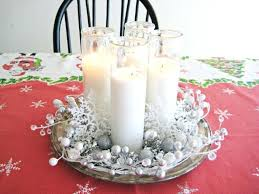 candle centerpiece ideas candle centerpiece ideas home decorromantic dining small