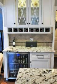 How To Make A Wine Rack In A Kitchen Cabinet 25 Best Kitchen Wet Bar Ideas On Pinterest Wet Bars Wet Bar
