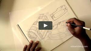 idsketching com camera sketch part 2 on vimeo