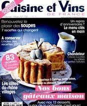 abonnement cuisine et vins de abonnement thuries gastronomie de thuries gastronomie https