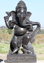 garden ganesh statue 42 96ls270 hindu gods