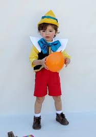 Halloween Costume Boys Pinocchio Halloween Costume Kid Boy Zorraindina Artfire