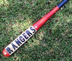 personalized baseball bat
