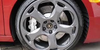 lamborghini gallardo wheels all of the lamborghini gallardo factory wheel options ed bolian