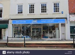 tudor williams linen and bed store dorking high street surrey