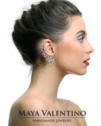 earrings for big earlobes green earrings leaves earrings shamrock earrings clover earrings
