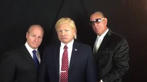 donald trump youtube channel donald trump wants you to subscribe to mike marino s youtube channel
