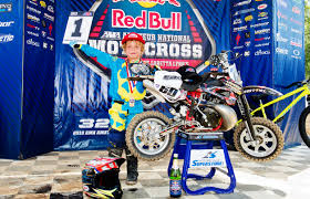 loretta lynn ama motocross mxptv u2013 cobra moto announces 2014 team