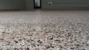 cost of epoxy residential epoxy garage flooring prices in houston