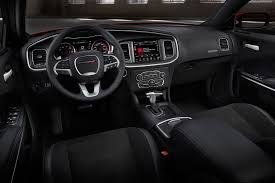 inside of dodge charger 2017 dodge charger reviews and rating motor trend