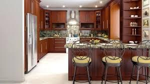 kitchen island layouts u shaped kitchen layouts with island anxin co