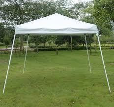 pop up gazebo canopy in backyard design home ideas