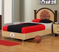 Basketball Room Decor Bedroom Design Basketball Bed Bedroom Baseball Sports Themed