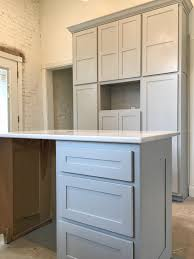 Moving Kitchen Cabinets Cabinets U0026 Countertops Off Center Revival