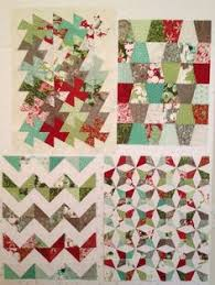 quilted christmas for my fellow pinners who are in to diy quilted christmas