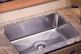 Large Capacity Stainless Steel Sinks USA Made By Just - Large kitchen sinks stainless steel