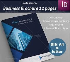 12 page brochure template 100 free brochure templates design print brochures