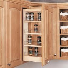 kitchen cabinet slide outs slide out cabinet shelves black glass microwave smooth beige