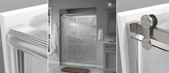 Shower With Door Sliding Glass Shower Doors Compatibility Guide How To Choose The