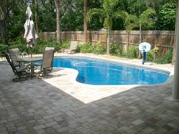 small backyard pool landscaping ideas home inspiration ideas