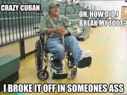 Crazy Ass Memes - oh how did i break my foot i broke it off in someones ass crazy