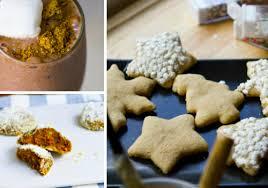25 vegan christmas cookie recipes