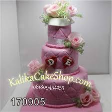 wedding cake bandung 05 wedding cake 2 susun d ekue ulang tahun bandung kue ulang