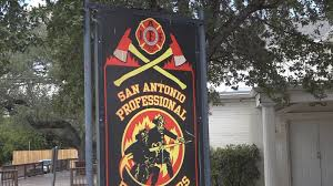 Arizona Firefighters Association by Firefighter Negotiations With City Stalled Despite Lawsuit Win
