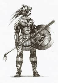 aztec art tattoo ideas tattoo anggur kolesom
