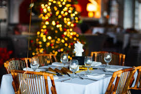 Dinner For Christmas Eve Ideas Where To Eat Christmas Eve Dinner 2016 In Orange County Cbs Los