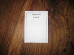 make pocketmods little booklets with ms word 3 steps