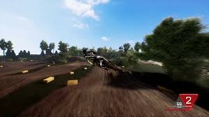 motocross race game mxgp3 captures the weight and speed of motocross racing venturebeat