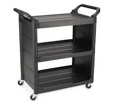 rubbermaid service cart with cabinet rubbermaid 3421 utility cart service carts panel cart
