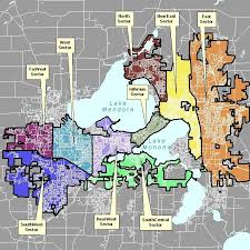 map of oregon wi property trax 10 selling neighborhoods heading into