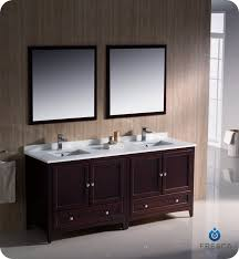 72 In Bathroom Vanity by Fresca Oxford 72