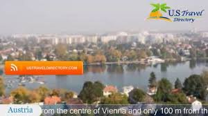 nh danube city vienna hotels austria youtube