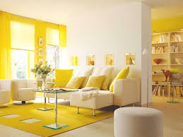 living room small living room beautiful white and yellow colors
