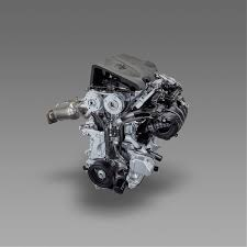 toyota car engine toyota announces new tnga compatible engine and gearboxes