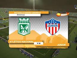 imagenes chistosas hoy juega colombia nacional vs junior partido completo pes colombia patch youtube