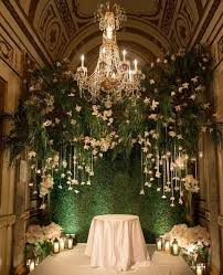 wedding backdrop greenery 43 best greenery wedding backdrops images on wedding