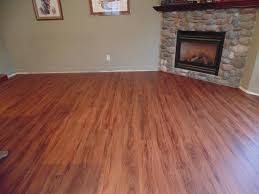 Peel And Stick Laminate Floor Installing Allure Vinyl Plank Flooring